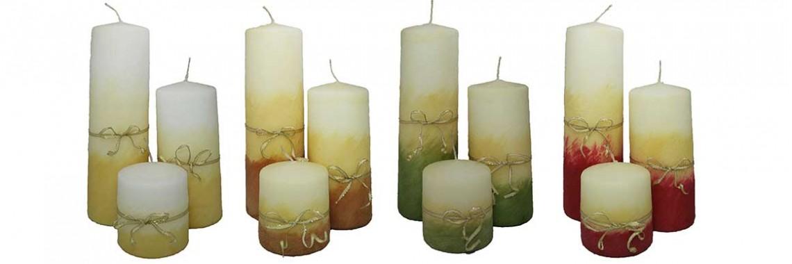 Prestige Candles - Maya