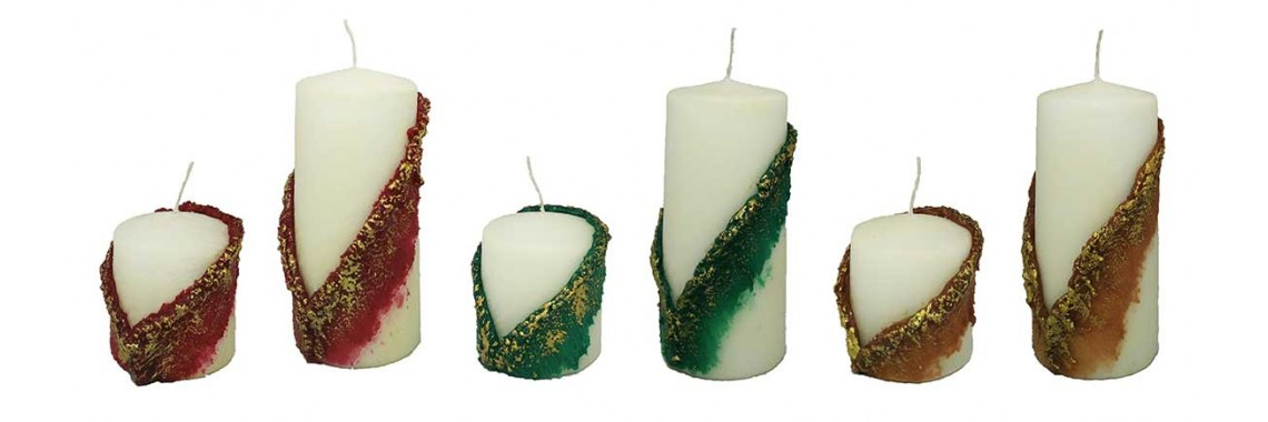 Prestige Candles - Royal