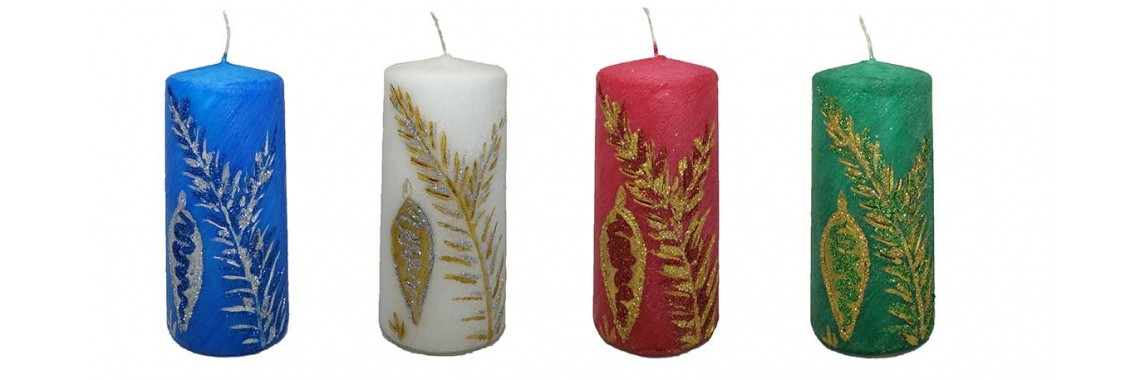 Prestige Candles - Spruce Branch
